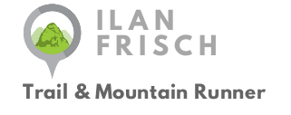 Ilan Frisch – Trail & Mountain runner